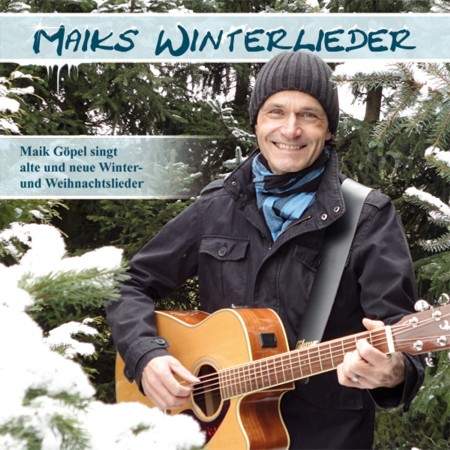 """Maiks Winterlieder"" bei Amazon"